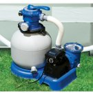 Above Ground Filters & Pumps