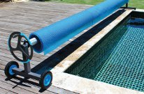 Swimming Pool Reels