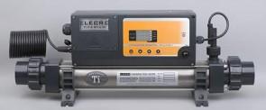 Inline + Digitial Heater