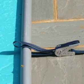 Walu Safety Cover 750mm Strap For Tensioning Ratchet
