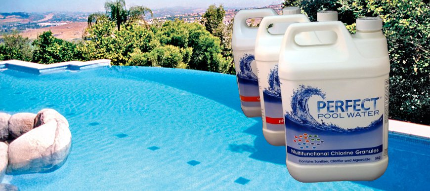 Swimming Pools Swimming Pool Equipment Chemicals